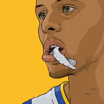 curry mouf