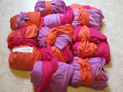 bakers dozen togas
